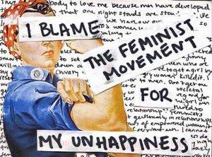 blame-feminists