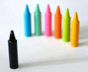 crayon-discrimination