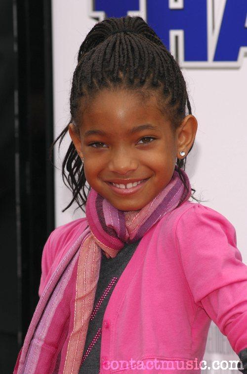 Willow Smith - Wallpaper Hot