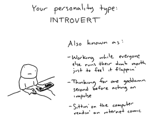 life-of-an-introvert
