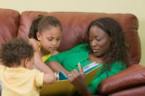 biracial-black-mother