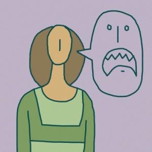 negative-woman