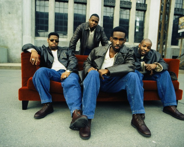Boyz II Men Is An American Male Group And Best Selling RB Ever Their Hits Include End Of The Road Four Seasons Loneliness One Sweet
