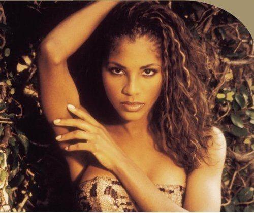 Toni Braxton is... R And B Artists 90s