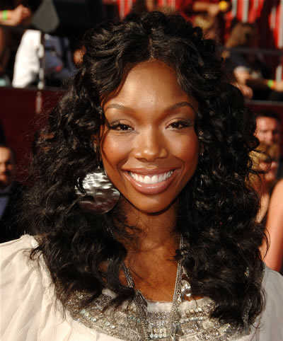 Brandy Norwood. Posted on July 13, 2011 | 25 Comments