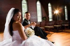 white-asian-wedding