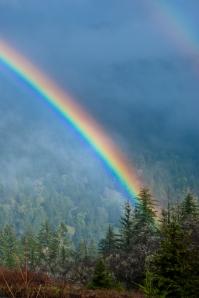 rainbow-sky
