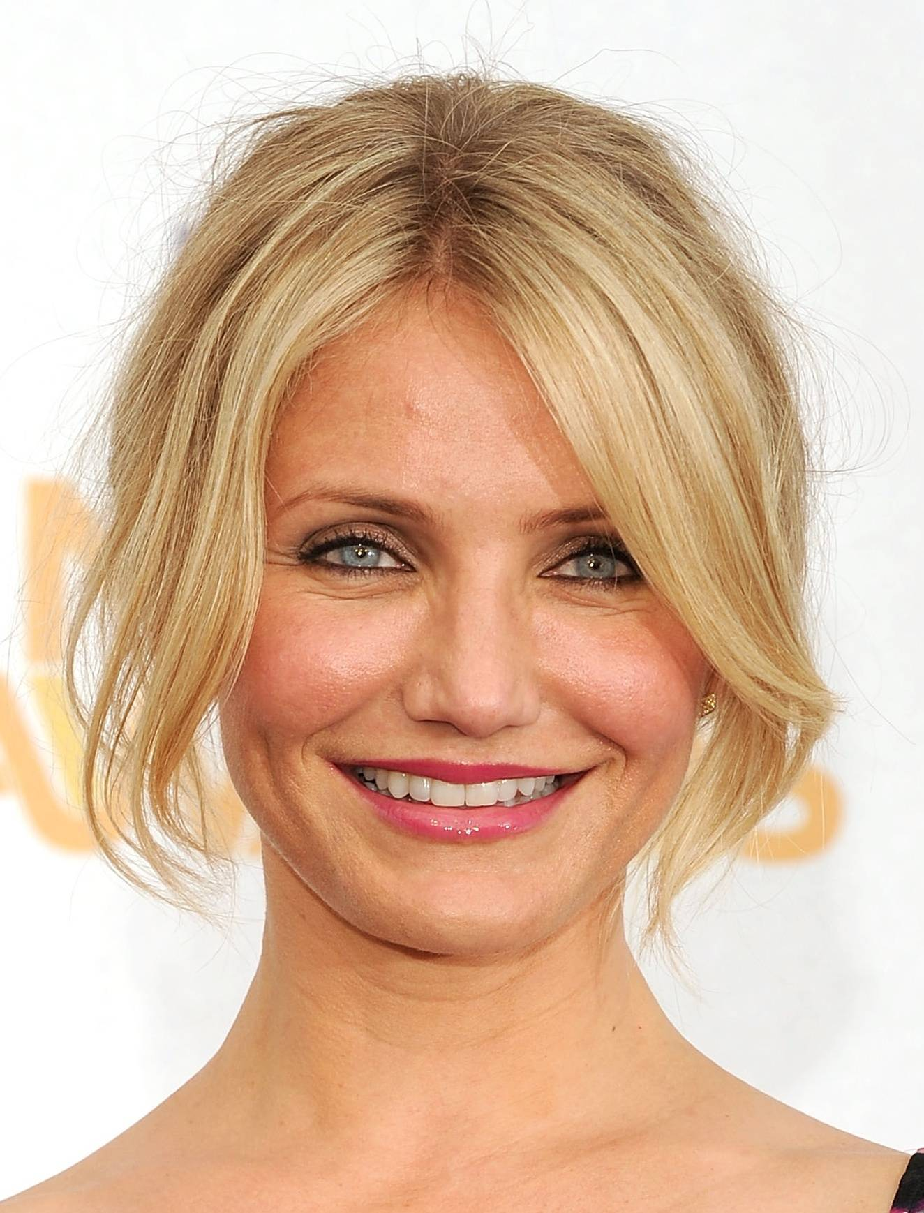 Cameron Diaz Tells Us: Women Want to Be Objectified ...Cameron Diaz