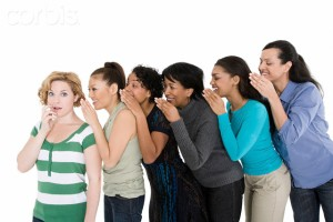 gossiping-harmful
