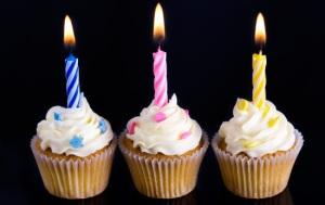 third-birthday-cupcake